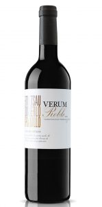 botella-Botella-Verum-Roble-2010