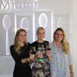 Hermanas Macías, propietarias de Miami Gastro en Ciudad Real